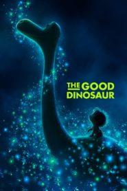Bunul Dinozaur (2015) dublat în română
