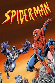Spider-Man 1994 Toate Sezoanele Dublate în Română