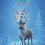 Olaf's Frozen Adventure (2017) dublat în română