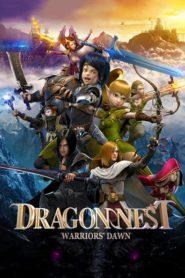 Cuibul Dragonului: Începutul erei războinicilor (2014) dublat în română