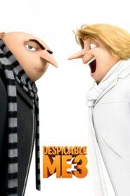 Despicable Me 3 – Sunt un mic ticălos 3 (2017) dublat în română