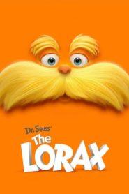 The Lorax – Protectorul pădurii (2012) dublat în română