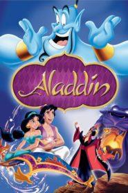 Aladdin (1992) dublat în română