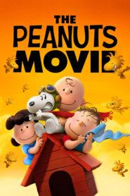 Snoopy şi Charlie Brown: Filmul Peanuts (2015) dublat în română
