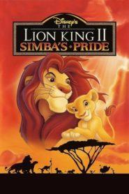 Regele Leu 2: Mândria lui Simba (1998) dublat în română