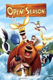 Open Season – Năzdrăvanii din pădure (2006) dublat în română