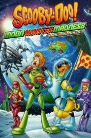 Scooby-Doo! Monstrul din Lună (2015) dublat în română