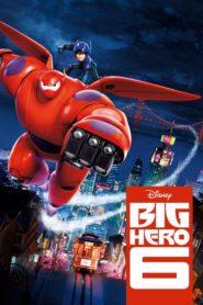 Cei 6 super eroi (2014) dublat în română