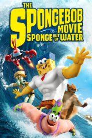 SpongeBob Filmul: Aventuri pe uscat (2015) dublat în română