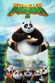 Kung Fu Panda 3 (2016) dublat în română