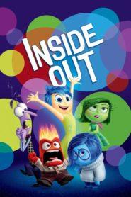 Inside Out – Întors pe dos (2015) dublat în română