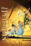 Peter Pan (1953) dublat în română
