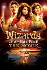 Magicienii din Waverly Place – Filmul (2009) dublat în română