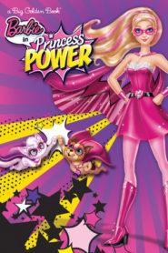 Barbie în Puterile Prinţesei (2015) dublat în română