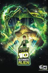 Ben 10: Ultimate Alien Seria Completă Online Subtitrată în Română