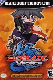 Beyblade V-Force Sezonul 1 Dublat în Română