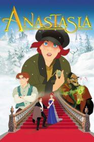 Anastasia (1997) dublat în română