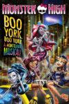 Liceul Monștrilor: Boo York, Boo York (2015) dublat în română