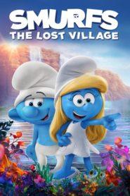 Smurfs 3: The Lost Village (2017) dublat în română