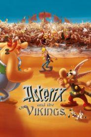 Asterix şi Vikingii (2006) dublat în română