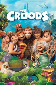 The Croods (2013) dublat în română