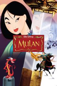 Mulan – Neînfricata Mulan (1998) dublat în română