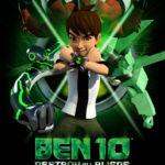 Ben 10: Vânătorul de extratereştri (2012) dublat în română