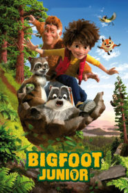 The Son of Bigfoot – Bigfoot Junior (2017) online subtitrat
