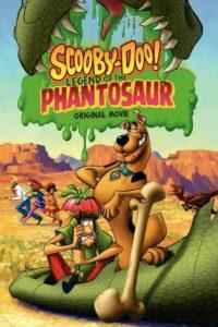 Scooby Doo și Legenda Phantosaurului (2011) dublat în română