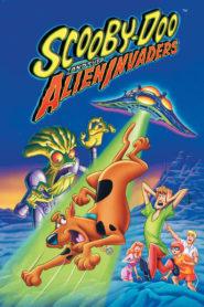 Scooby Doo și Invazia Extraterestră (2000) dublat în română