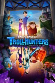 Trollhunters Sezonul 1 Dublat în Română