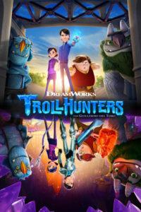 Trollhunters Seria Completă Dublată în Română