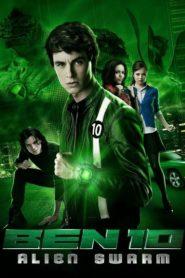Ben 10 Roiul Extraterestru (2009) dublat în română