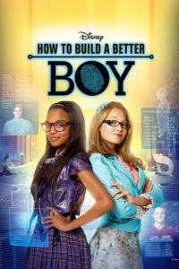 Cum să construiești băiatul perfect (2014) dublat în română