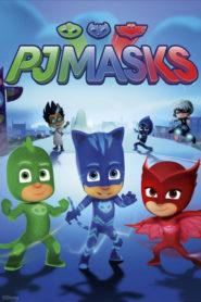 Eroii în Pijama Sezonul 1 Dublat în Română