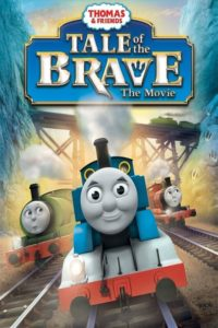 Thomas and Friends: Tale of the Brave (2014) dublat în română