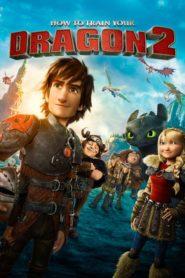 Cum să îţi dresezi dragonul 2 (2014) dublat în română