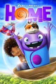 Home – Acasă (2015) dublat în română
