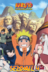 Naruto Sezonul 4 Online Subtitrat în Română