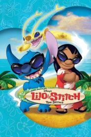 Lilo și Stitch Sezonul 2 Dublat în Română