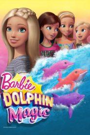 Barbie: Delfinul Magic (2017) dublat în română