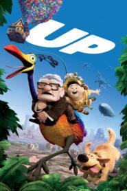 Up – Deasupra tuturor (2009) dublat în română
