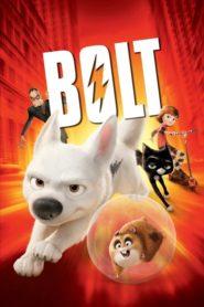 Bolt (2008) dublat în română