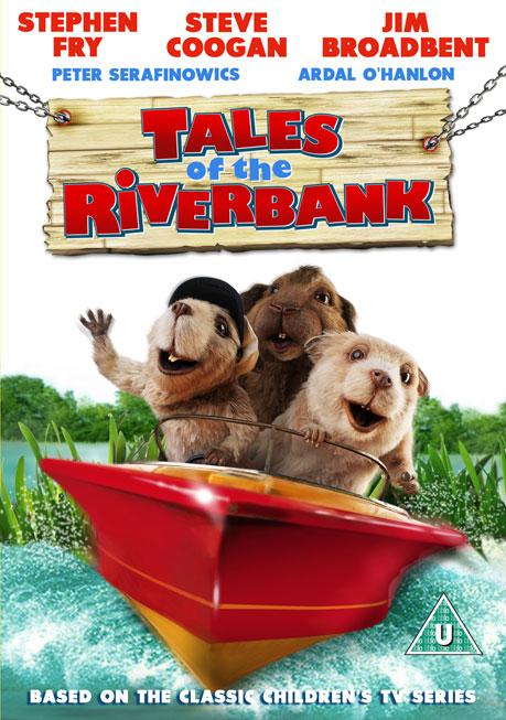 Povești de pe malul râului (2008) dublat în română