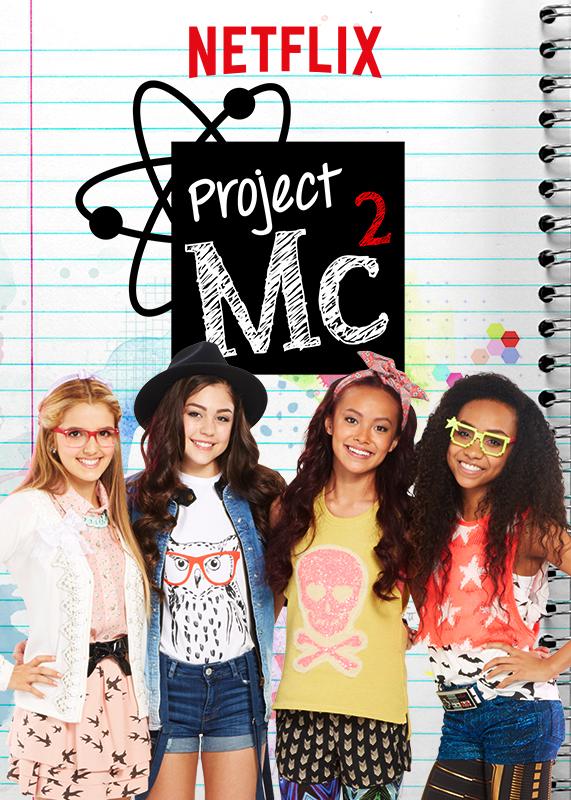 Project Mc2 (2015) dublat în română