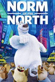 Norm de la Polul Nord (2016) dublat în română
