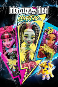 Monster High: Electrified (2017) dublat în română