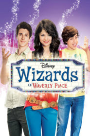 Magicienii din Waverly Place Dublat în Română