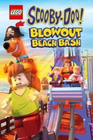 Lego Scooby-Doo! Petrecerea de pe plajă (2017) online subtitrat