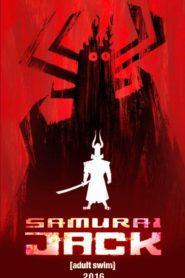 Samurai Jack 2017 Sezonul 5 Online Subtitrat în Română